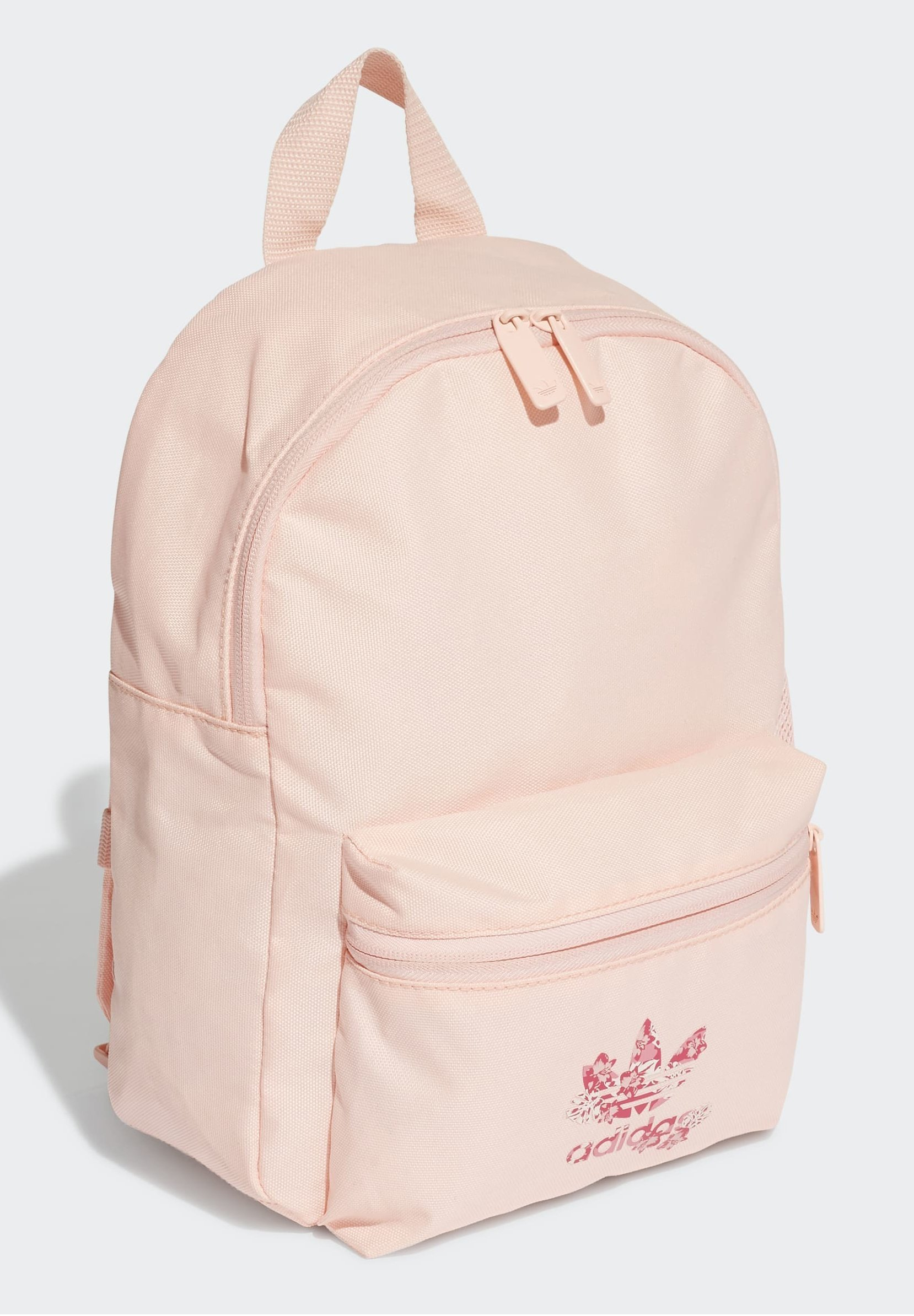 Descodificar Contratista Yogur  adidas Originals BACKPACK - Mochila - pink/rosa - Zalando.es