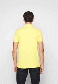 Polo Ralph Lauren - BASIC - Polo - yellow - 2