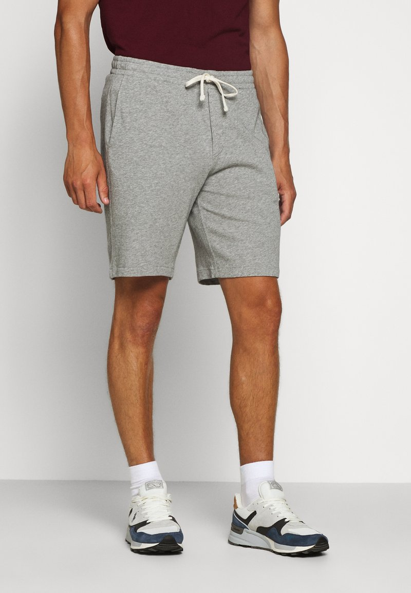 Polo Ralph Lauren - TERRY - Jogginghose - andover heather