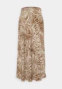 ALSOP SKIRT - A-line skirt - mountain