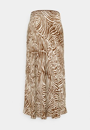 ALSOP SKIRT - A-line skirt - mountain