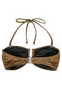 Gestuz - CANAGZ - Bikini top - toffee - 7