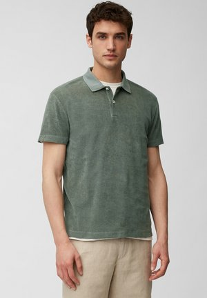 Polo shirt - found fossil