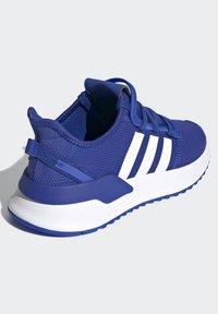 adidas Originals - U_PATH RUN SHOES - Trainers - team royal blue/ftwr white/core black - 2