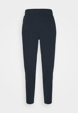 PESCA - Trousers - blau