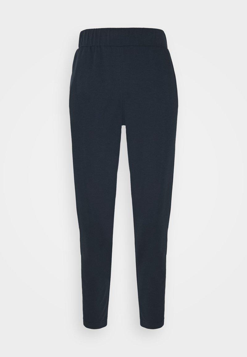 Max Mara Leisure - PESCA - Trousers - blau