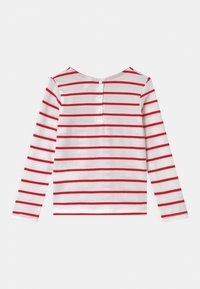 OVS - MINNIE - Long sleeved top - white/red - 1