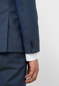HUGO - ARTI HESTEN - Suit - medium blue