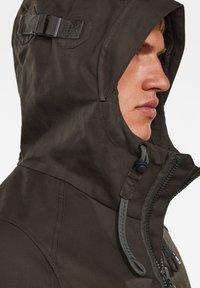 G-Star - BATT ZIP - Outdoor jacket - asfalt - 3