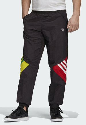 GB TRACKPANT ORIGINALS SPRT COLLECTION TRACK PANTS - Pantaloni sportivi - black