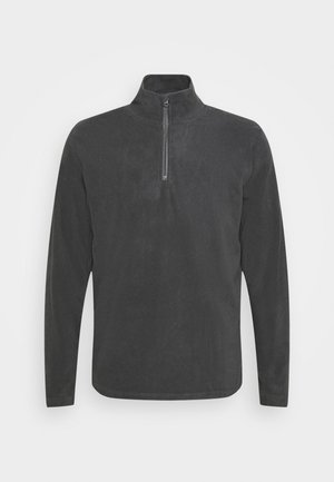HIKEE - Fleecetröja - slate grey