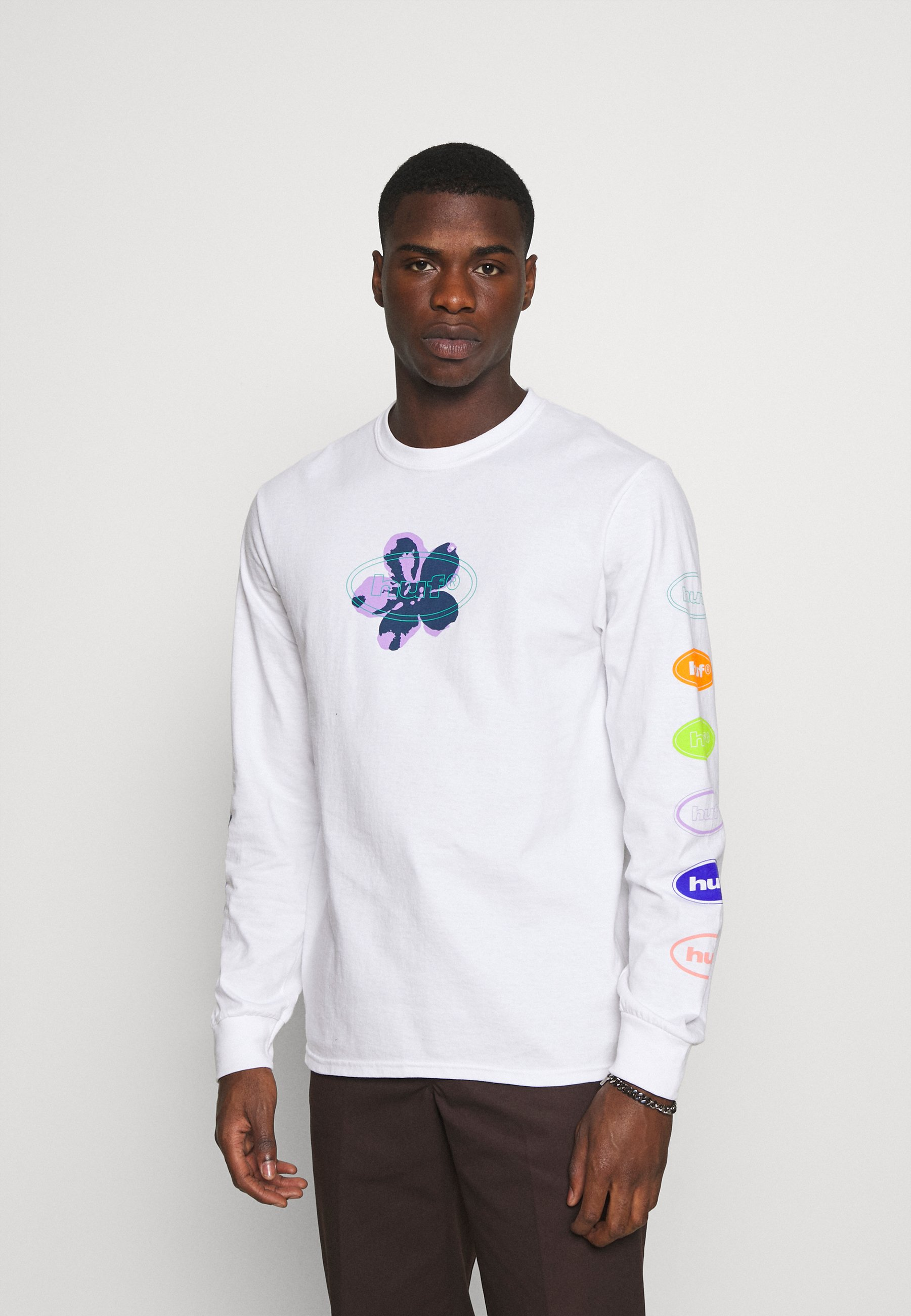Men ADORED TEE - Long sleeved top
