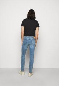 PS Paul Smith - MENS - Slim fit jeans - light-blue denim - 2