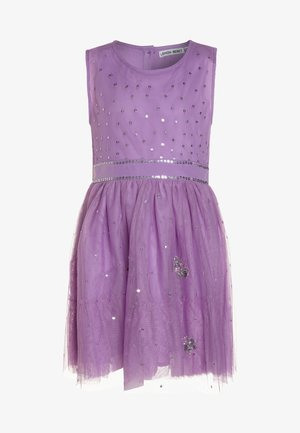 SMALL TEEN GIRL DRESS - Vestido de cóctel - lavendula