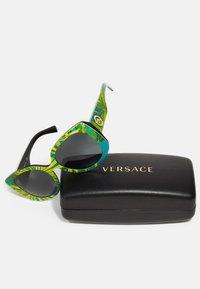Versace - Solbriller - multicoloured - 2