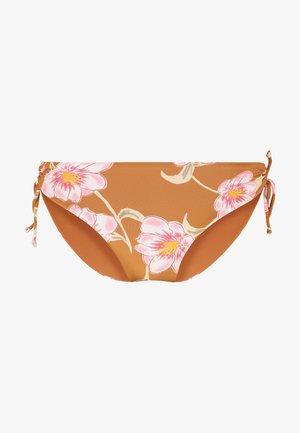 Bikini bottoms - chipmunk