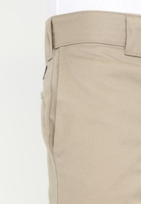 Dickies - SLIM SKINNY WORK PANT - Chino kalhoty - british tan - 3