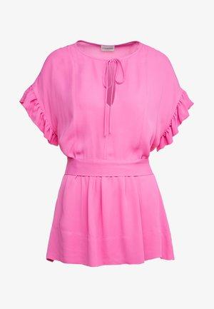 BAI - Blůza - vibrant pink