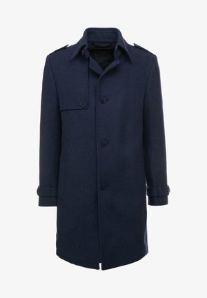 SKOPJE - Short coat - blue