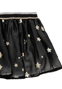 Boboli - Pleated skirt - black - 2