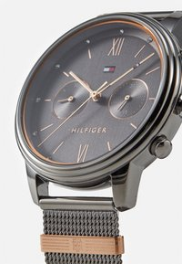 Tommy Hilfiger - CASUAL - Watch - grey - 3