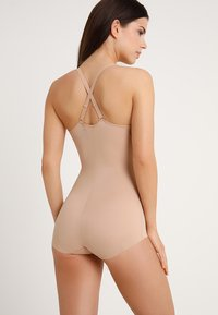 Maidenform - FIRM FOUNDATIONS STAY BODY SHAPER - Body - nude/beige - 3