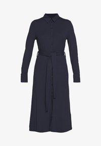 Esprit Collection - DRESS - Jersey dress - navy - 3