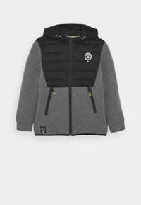 Kaporal - ORDO - Light jacket - mottled dark grey - 0