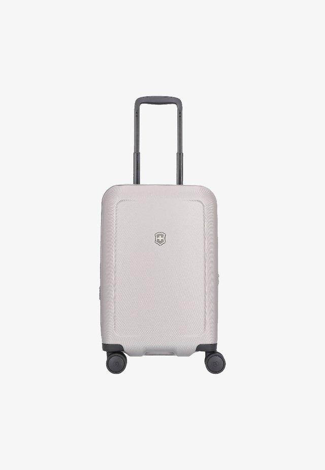 CONNEX  - Wheeled suitcase - grey