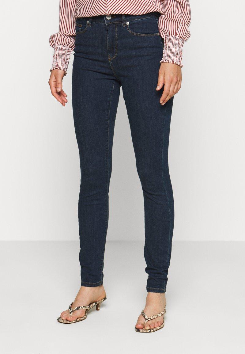 Ivy Copenhagen - Jeans Skinny Fit - denim blue