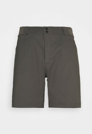 ICONIQ SHORTS - Sports shorts - black olive