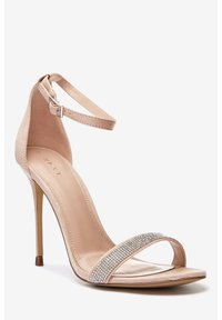 Next - BARELY THERE  - High heeled sandals - nude - 1