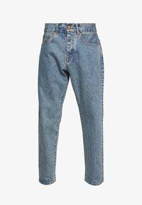Han Kjøbenhavn - Relaxed fit jeans - heavy stone - 3