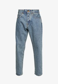 Jeans Relaxed Fit - heavy stone