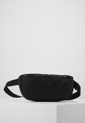 HIP BAG - Riñonera - black