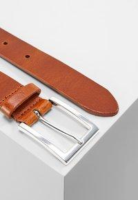 KIOMI - Belt business - cognac - 2