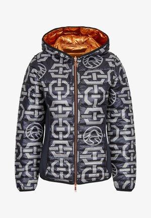 WENDE-OUTDOOR - Light jacket - black