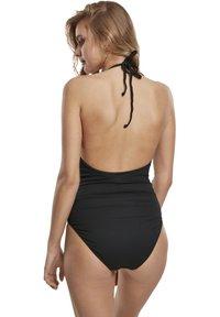 Urban Classics - Swimsuit - black - 1