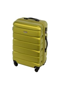 Wittchen - GROOVE - Wheeled suitcase - green - 2