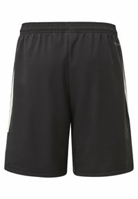 adidas Performance - CONDIVO 21 PRIMEBLUE SHORTS - Sports shorts - black - 1