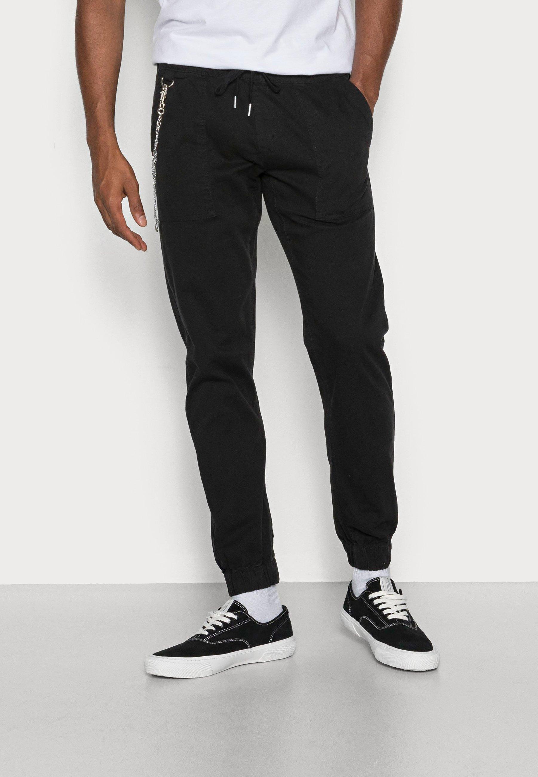 Men TOBY PANTS - Trousers