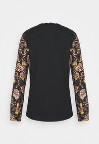 Rich & Royal - Long sleeved top - black - 1
