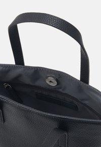 TOM TAILOR DENIM - TESSA - Handbag - black - 2