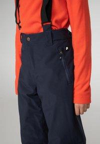 Protest - SPIKE JR  - Snow pants - space blue - 6