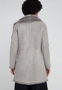 STUDIO ID - CLASSIC COAT - Zimní kabát - tempeste - 2