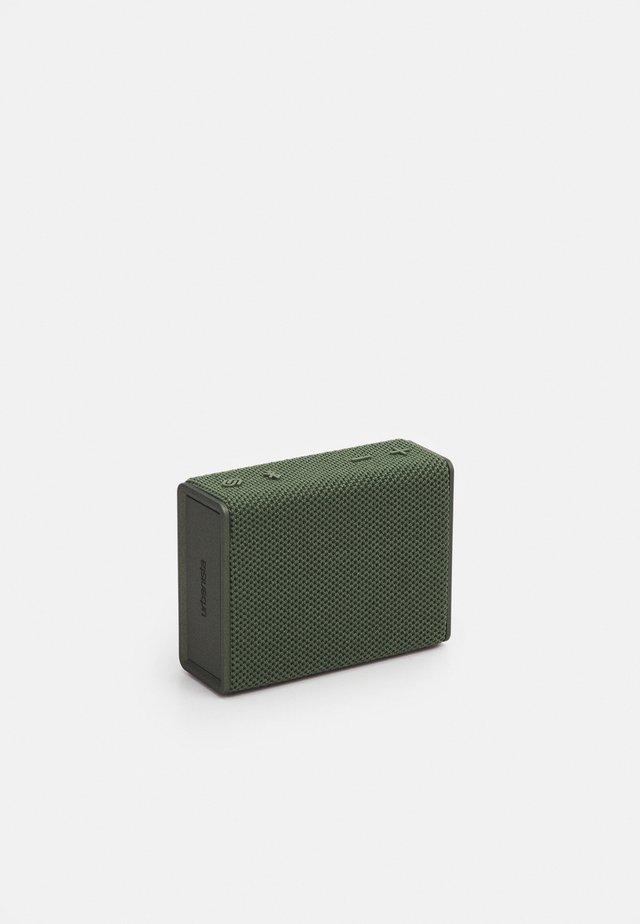 SYDNEY UNISEX - Overige accessoires - olive green