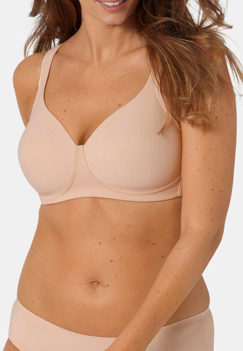 Triumph - MODERN SOFT+ - Triangle bra - neutral beige