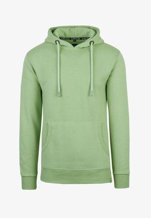 ELIAS - Hoodie - grün