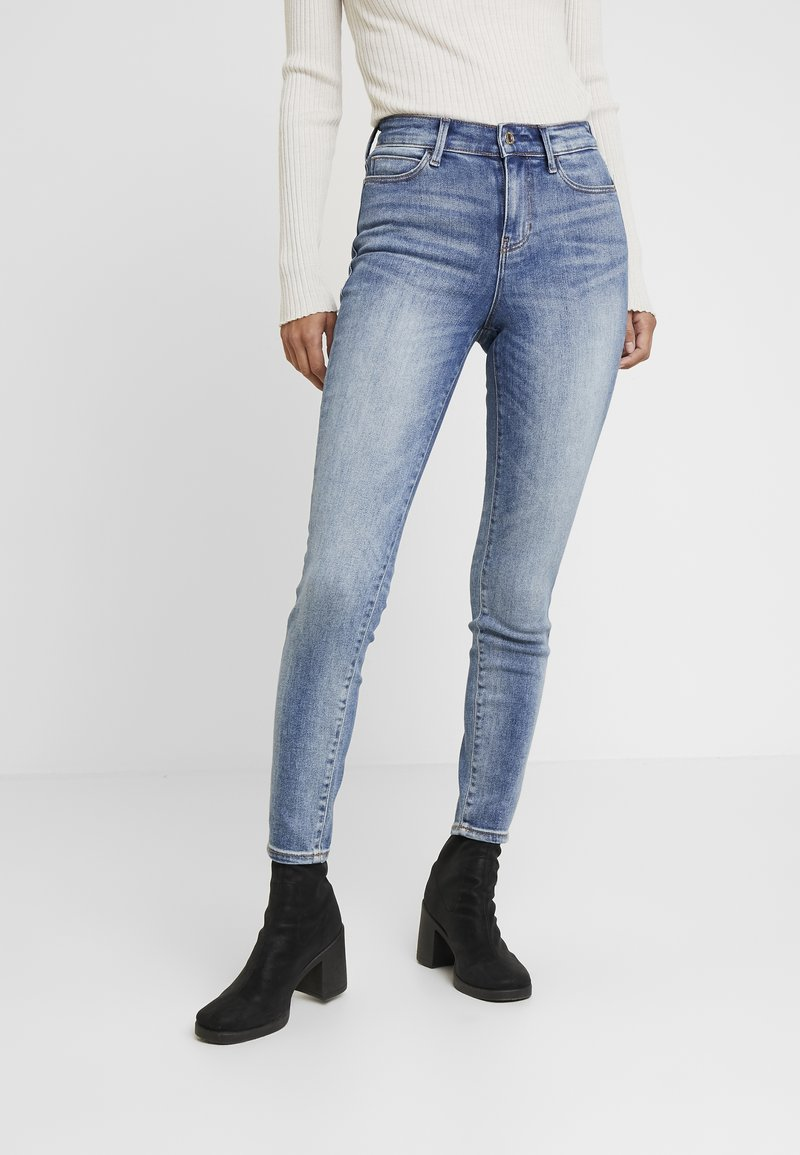 Guess - 1981 - Jeans Skinny Fit - tinted touch