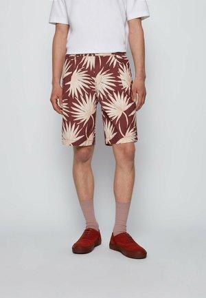 SAMSON - Shorts - brown